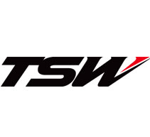 TSW Center Caps & Inserts
