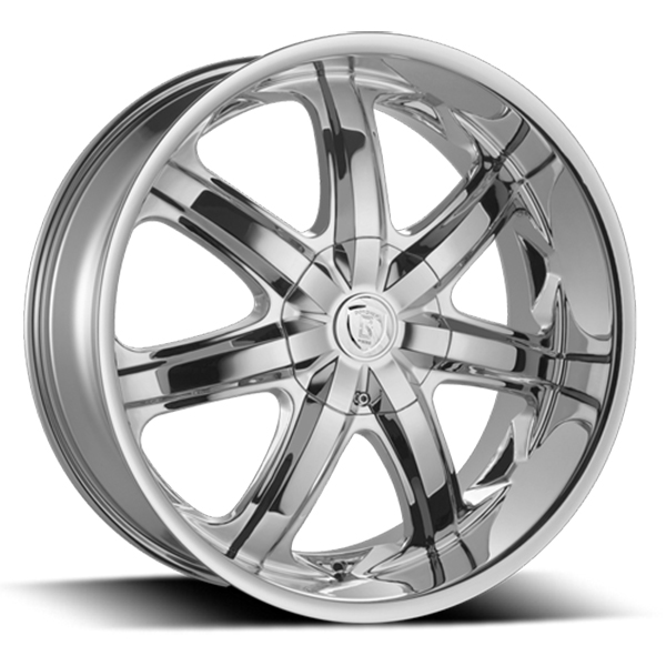Borghini B7S Chrome