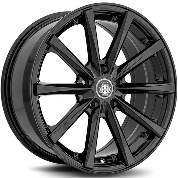 Curva Concepts C10N Gloss Black