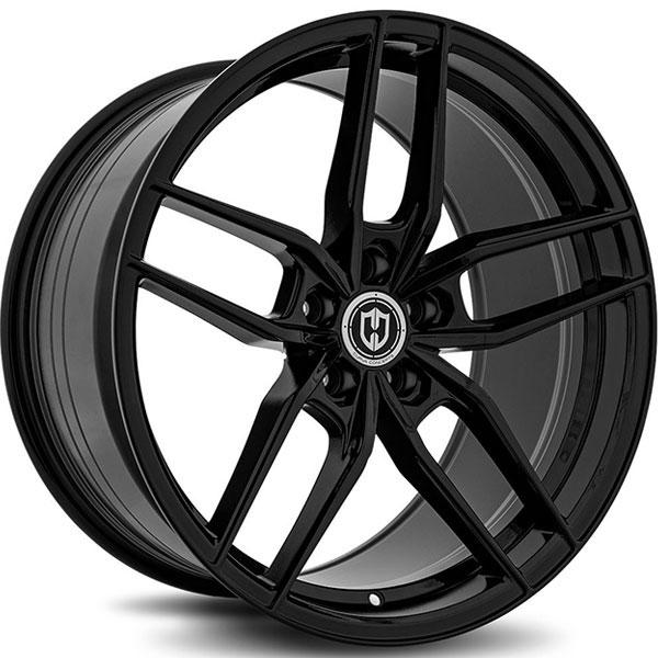 Curva Concepts CFF25 Gloss Black