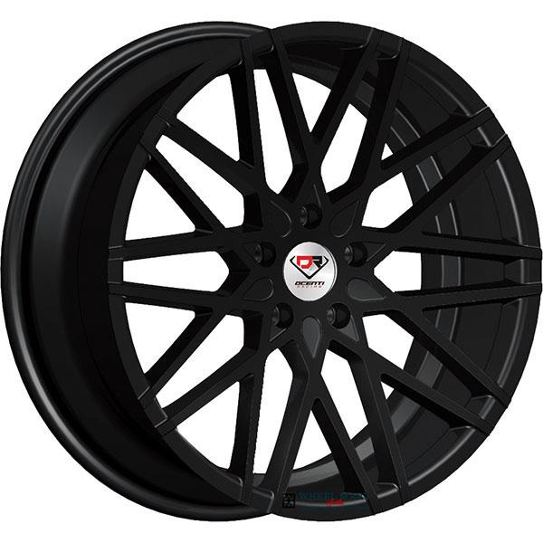 Dcenti Racing DCTL042 Black