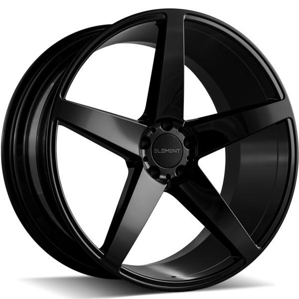 Element EL005 Gloss Black