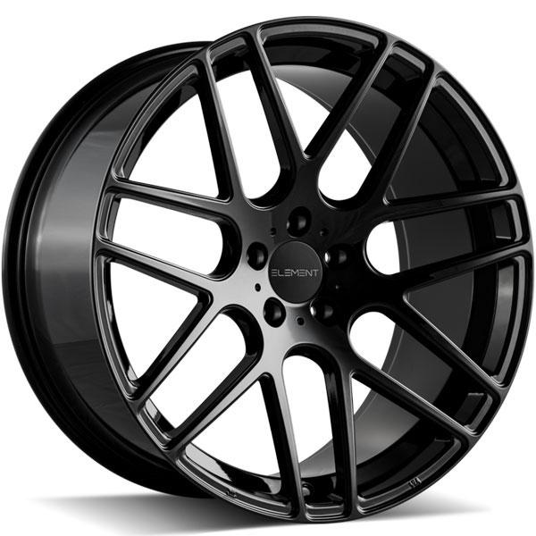 Element EL006 Gloss Black