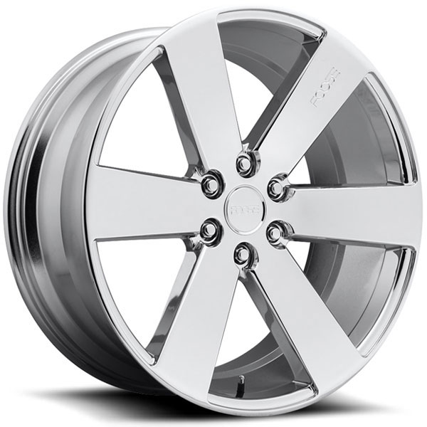 Foose Switch F157 Chrome