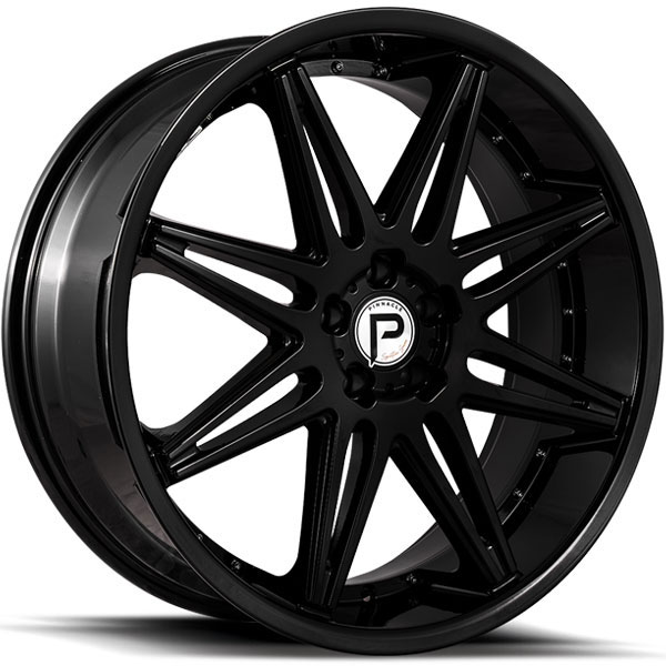 Pinnacle P200 Vibe Gloss Black