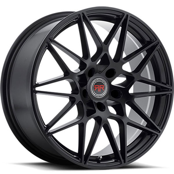 Revolution Racing R11 Satin Black