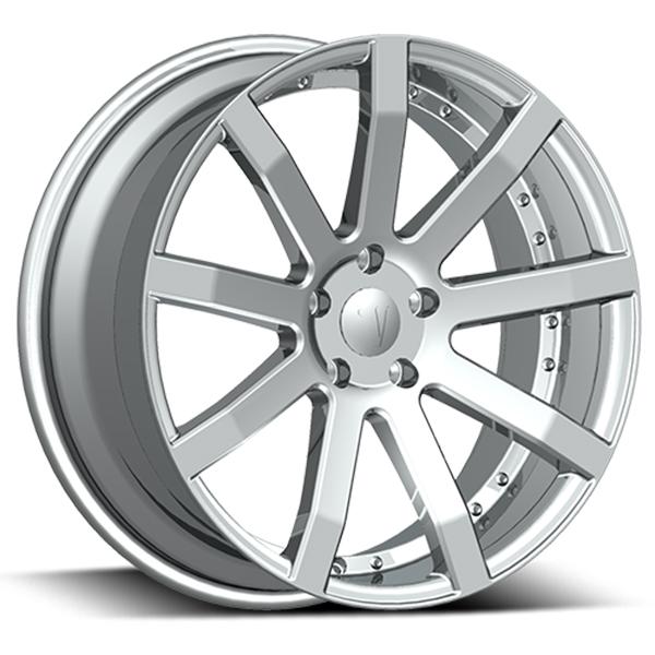 Velocity VW 19 Chrome