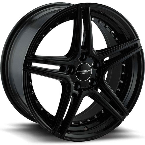 Versus VS343 Gloss Black