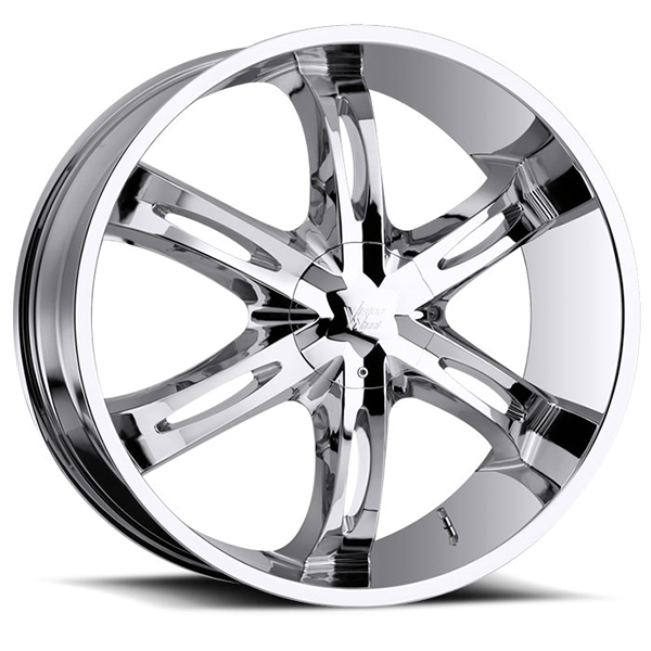 Vision 436 Hollywood 6 Chrome