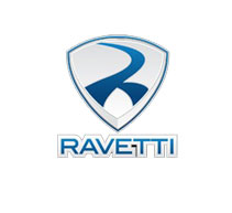 Ravetti Wheels
